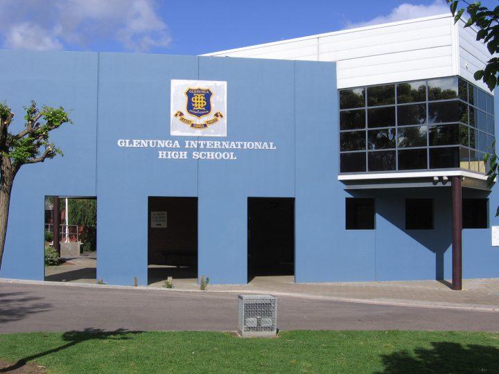 Glenunga International High School Campus