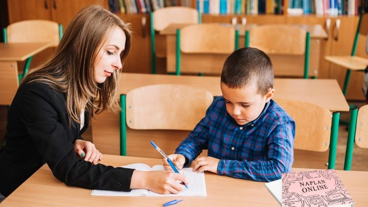 Parent's Guide to Understanding NAPLAN